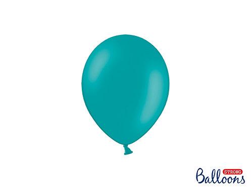 Luftballon lagunen-blau