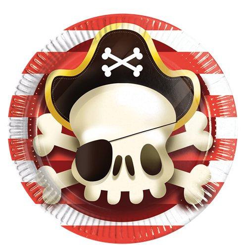 Teller Ahoi Pirat