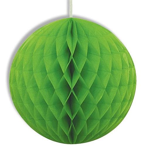 Wabenball grün 20cm
