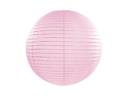 Lampion rosa 35cm