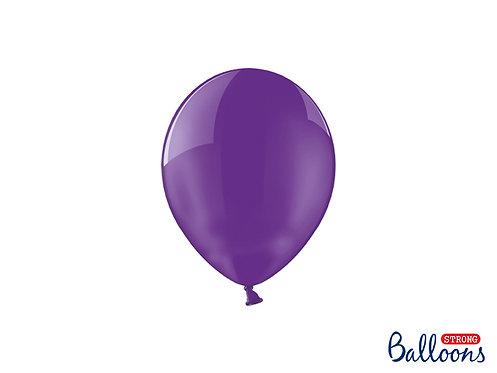 Luftballon violet 12cm