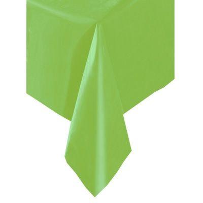 Tischdecke hellgrün