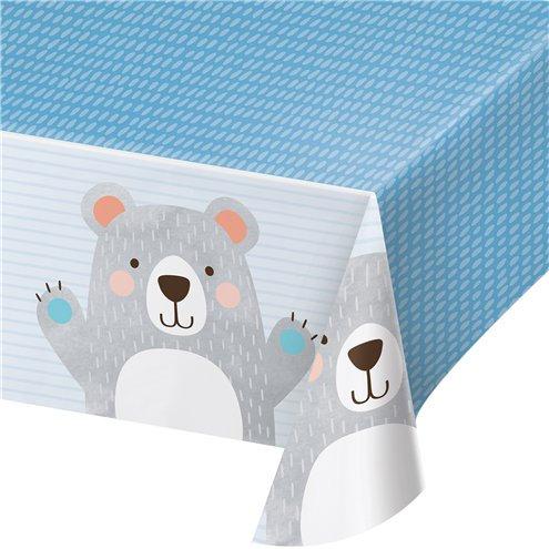 Tischdecke kleiner Bär