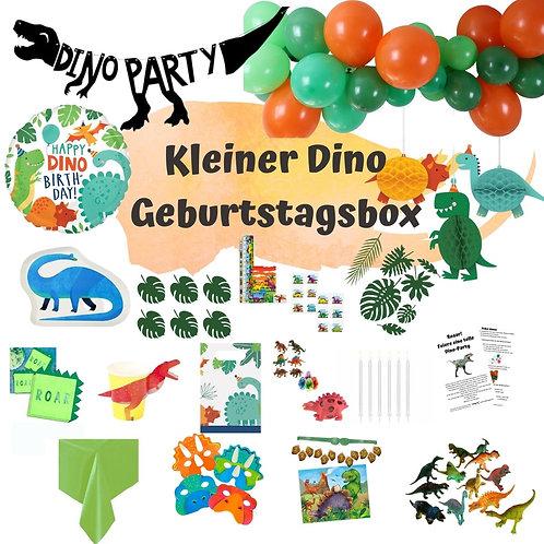 Dino Geburtstagsbox