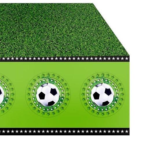 Tischdecke Fussball