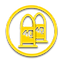 40mm GRANATSCHÜTZE Icon
