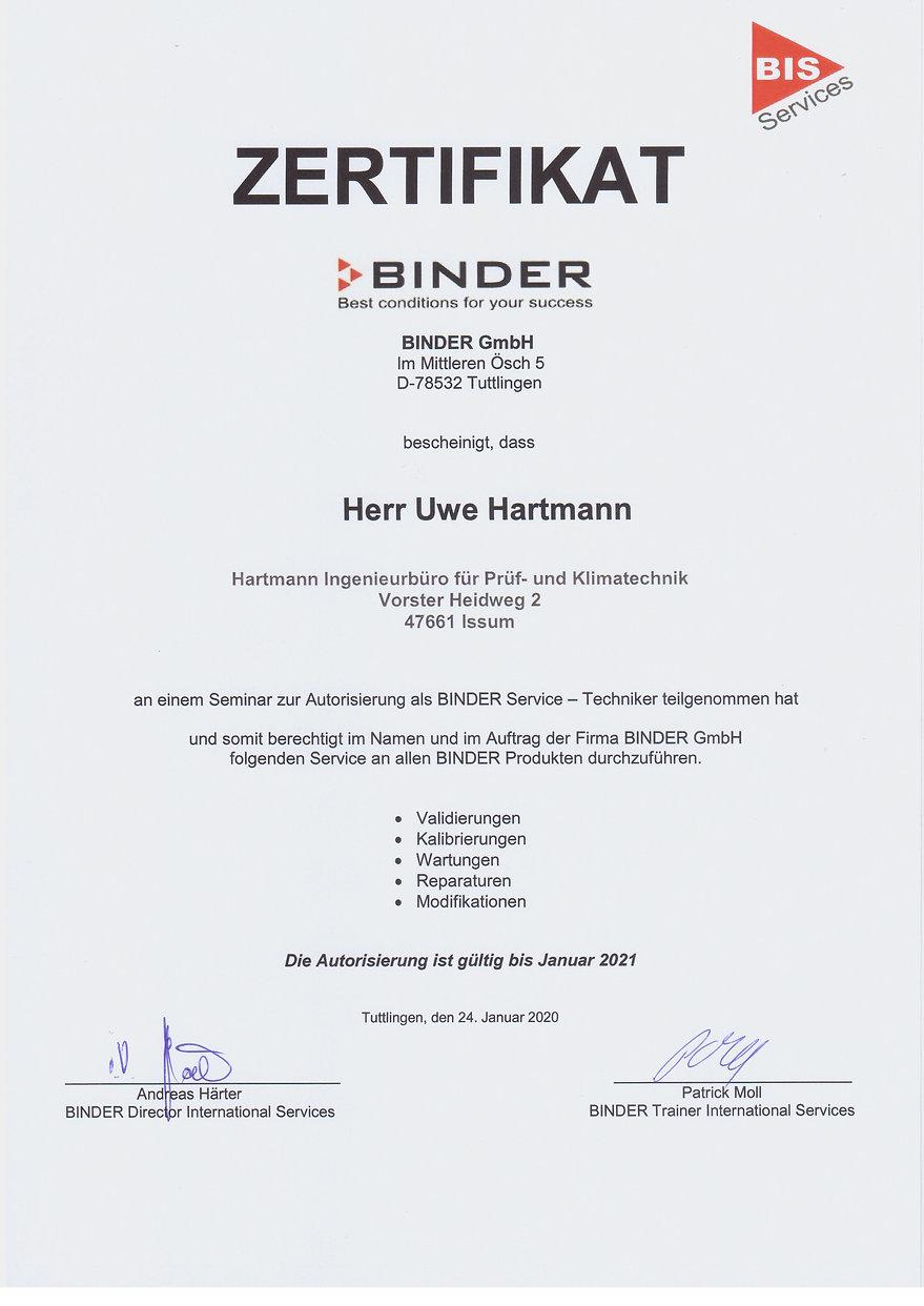 Binder Zertifikat Uwe Hartmann20-21bild.