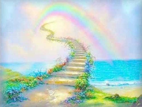 Bewusstseinsschritte 5D  Schritt 10 - Rückgewinnung deiner göttlichen Macht/Magi