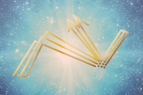 ANSHA - Auflösung kristalliner Strukturen