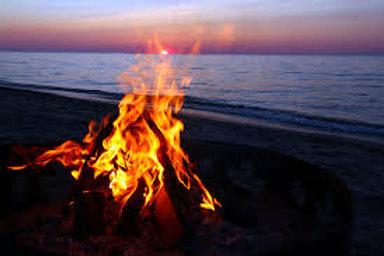 Element Feuer - Harmonisierung