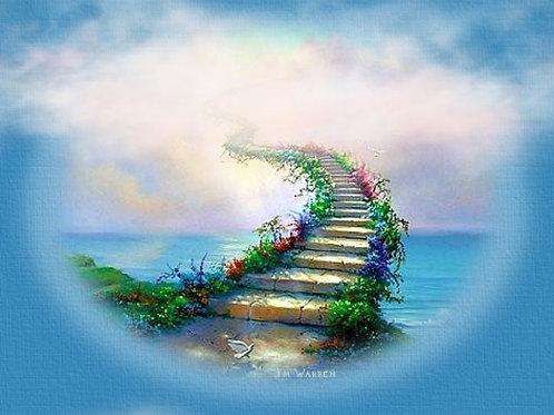 Die Reise in deinen Zaubergarten - Meditation 2