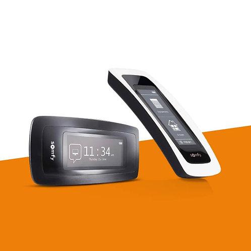 Somfy Nina   Telecomando per motorizzazioni in tecnologia io-Homecontrol