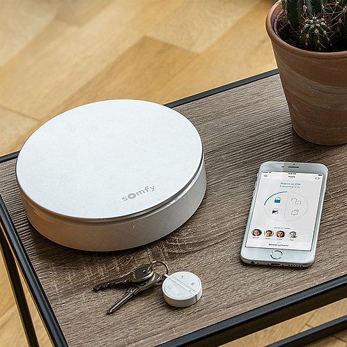 Somfy Home Alarm | Sistema di allarme wireless