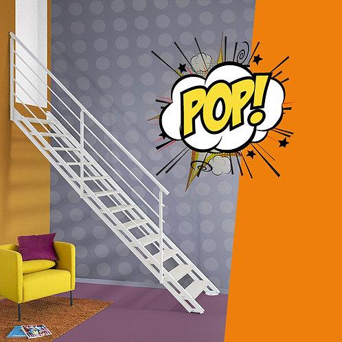 Pop | Scala a rampa per interni