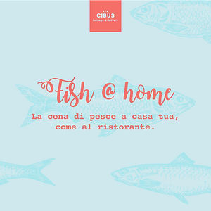 Fish at home