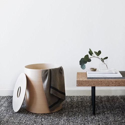 Sweden   Contenitore in legno con coperchio