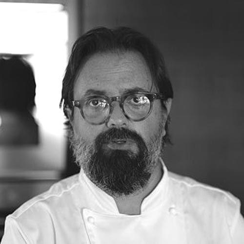 Stefano Vocaturo chef a domicilio