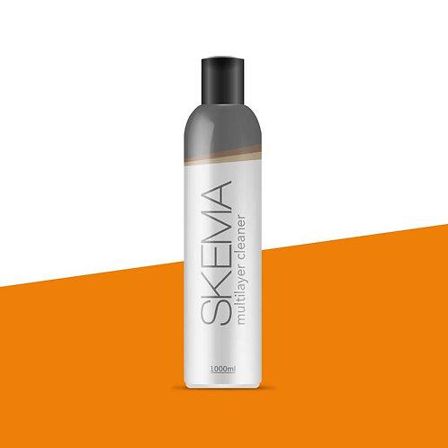 Skema Multilayer Cleaner   Prodotto per la pulizia e la cura dei pavimenti