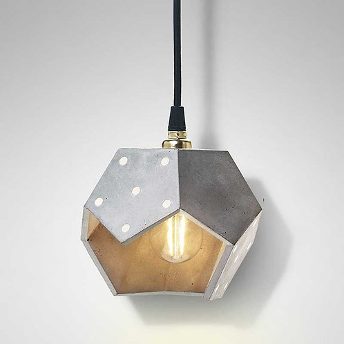 Basic Twelve Solo | Lampada magnetica