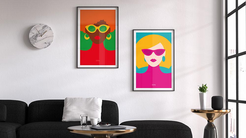 Women's rights | Poster e quadri in alta qualità