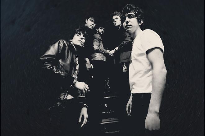 The Charlestones - Band