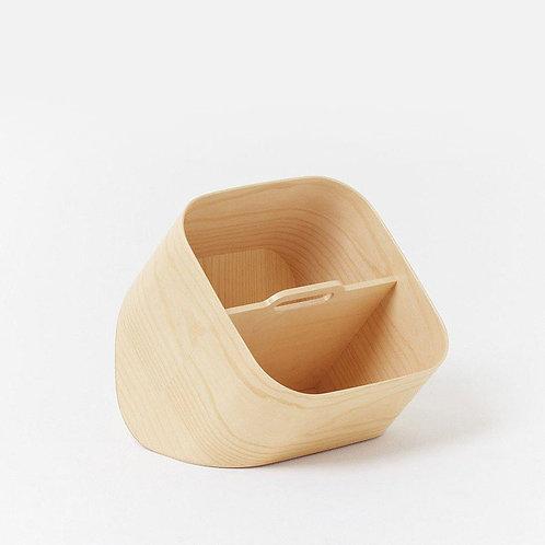 Dedo | Portaoggetti in legno