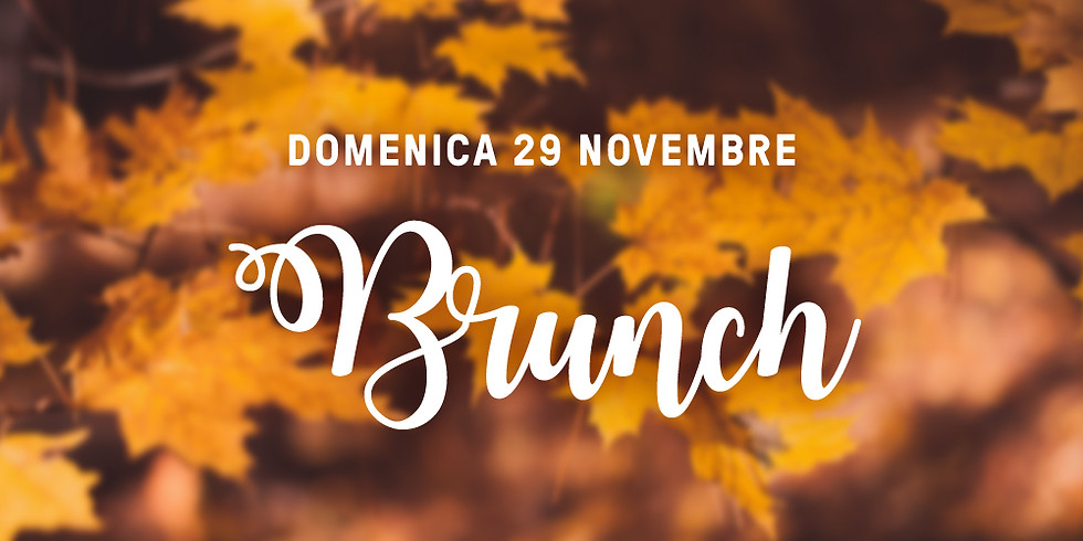Brunch | 29 novembre