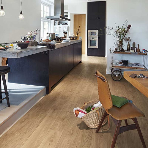 Pavimento laminato effetto legno | Skema Mash-Up