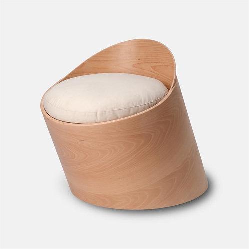 Gabi | Poltrona in legno