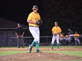 Kennedy's pitching, Palensky's hitting leads Winchester Royals over Woodstock, 5-3