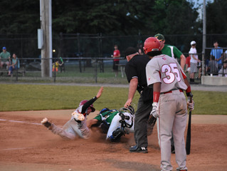 Front Royal subdues Winchester, limits offense to three hits
