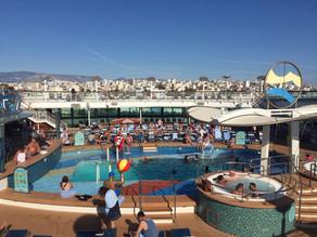 Mediterranean cruise (with kids): worth it?
