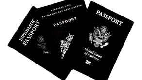 DIPLOMACY 101: Consular Affairs