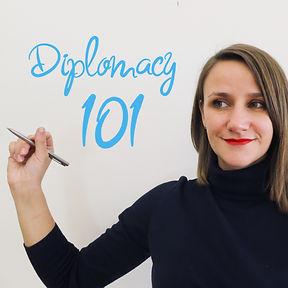 Diplomacy 101 - square .jpg