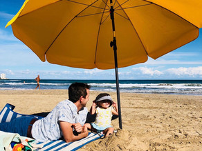 R&R: how to relax on vacation with kids?