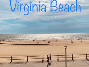 5 Reasons I honestly like Virginia Beach