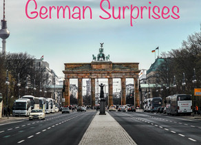 6 Things that surprised me about Germany