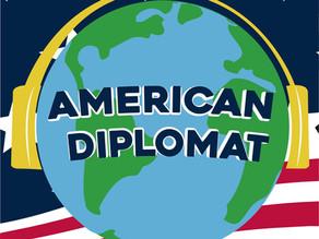 American Diplomat podcast