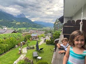 Sightseeing in Bavaria