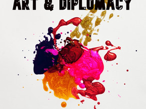 What can art do for diplomacy?