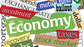 DIPLOMACY 101: Economic Affairs