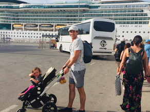 Cruising with kids? 10 things I wish I'd known beforehand
