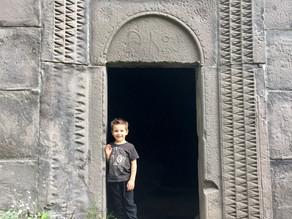 Exploring Armenia (with kids) – Part 2