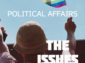 Political affairs: the issues