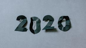 Recap 2020