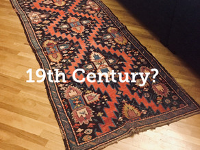 Carpet shopping insights