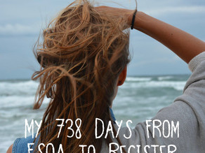After you pass the Foreign Service exams: my 738 days from FSOA to Register