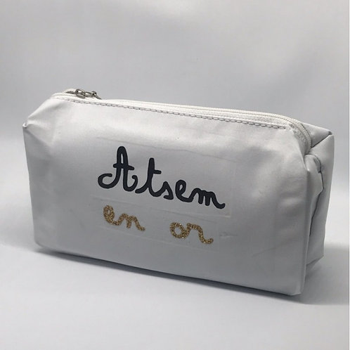 Trousse Atsem en or