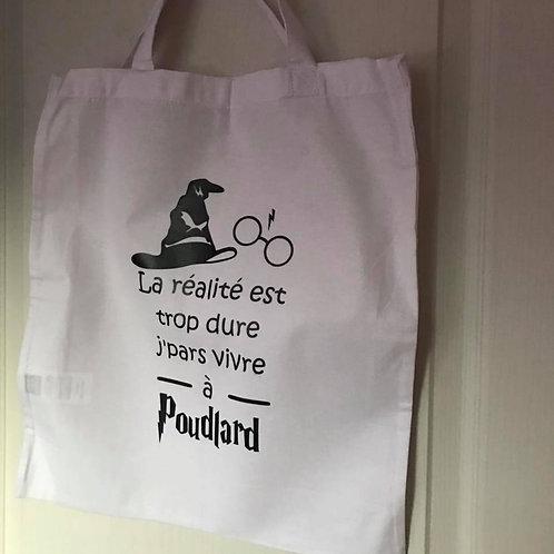 Sac Poudlard