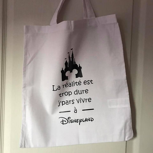 Sac Disneyland